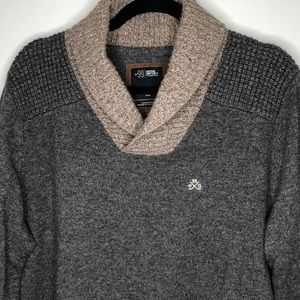 No 99 Wayne Gretzky collection wool camel blend M